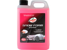 Snow Foam Shampoo