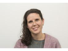 Christine Gibson, avdelningschef Barnsjukvårdens multidisciplinära team, Akademiska barnsjukhuset