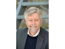 Kristian Ericsson Strategisk Affärsutvecklingschef Bostad-Stab