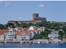 Pressbild - Strömma Skärgårdsbåtar - Kryssa till Marstrand