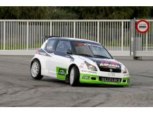 Suzuki Motorsport