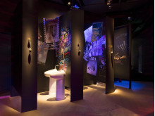Klubbkids under 150 år på Spritmuseum