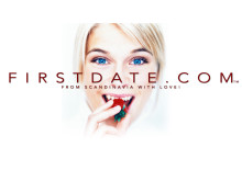 Firstdate.com Logotype