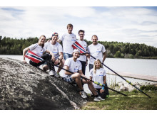 Sponsorsamarbeid mellom Älvsbyhus og Norges Roforbund/Olaf Tufte