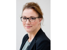 Annica Remaeus, innovationskoordinator
