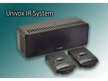 Univox-IR-system