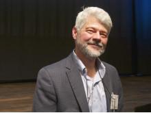 Bisamhället är en Superorganism, enligt professor Keith Delaplane