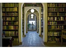 Gamla biblioteket våning två