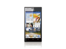 Huawei Ascend P2 - Front