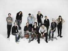 JC Jeans & Clothes klär Idolerna 2010