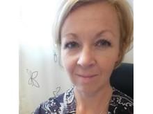 Marie Frey, BUP Västmanland