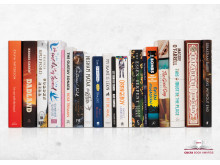 Costa Book Awards Shortlist 2016 paper