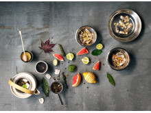 Årets sill från Abba till professionella kök är Earlgrey, citrus och honung (2018)