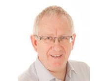 Barthold Vonen, viseadministrerende direktør/medisinsk direktør, Nordlandssykehuset