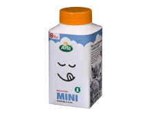 Skolemælk mini