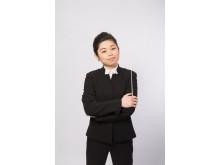 Elim Chan, dirigent