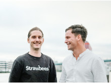 Erik Thorstensson and Erik Bergelin