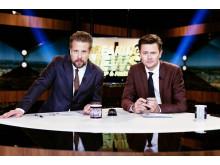 Breaking News med Filip & Fredrik.