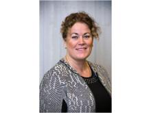 Marie Thelin, ny inköpschef på Woody Bygghandel