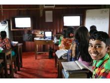 Bangladesh Utbildning