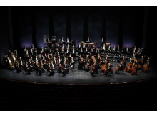 Pressbild GöteborgsOperans orkester Foto: Joakim Roos