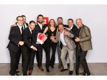 iF Design Award Night 2019