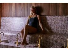 The Lodge Honulele Spa Footbath