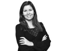 Claudia Nilsson, Brand Communication Manager Boråstapeter