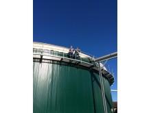 Biogasanlage Kirchlengern