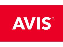 Høyoppløselig eps fil av Avis logo