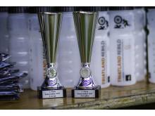Triatlandløbet 2018 - sidste års præmier