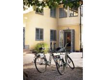 Hotel Skeppsholmen Exteriör