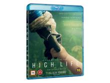High Life, Blu-ray