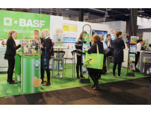 BASF's monter under Scanpack 2015