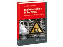 Explosionsschutz in der Praxis (3D/tif)