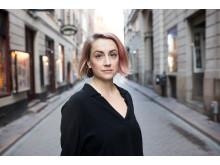 Hanna Gimstedt