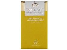 Raw Halo Dark + Lemon & Pink Himalayan Salt