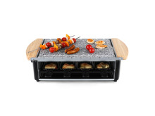 Chateaubriand Raclette Grill inkl. Natursteinplatte 10022266