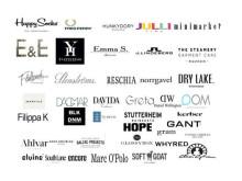 Style it Forward medverkande sponsorer