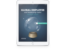 Global Employee and Leadership Index - på iPad