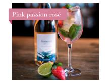 Pink passion rosé