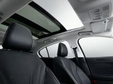 Ny Ford Focus Vignale soltag