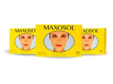 Maxosol kosttillskott