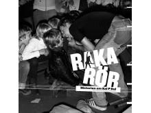 Raka rör av Peter Dahlqvist och Jeanette Rosengren