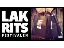 Lakritsfestivalen söker festivalbloggare
