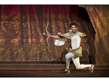Yankho + opera = sant