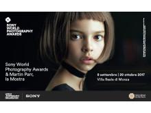 Sony World Photography Awards 2017: la mostra