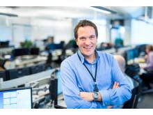 Magnus Lingjærde - porteføljeforvalter LOS Energy