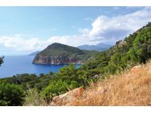 Turkiets kust