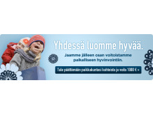 Vastuullisuusäänestys 2013